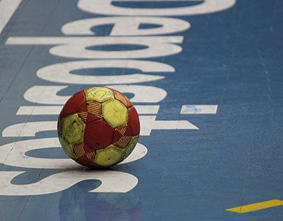 Fotografia Desportiva
