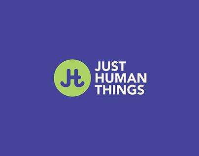 Just Human Things