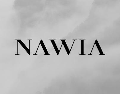 Nawia - Funeral Urns