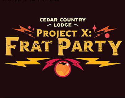 Project X: Frat Party