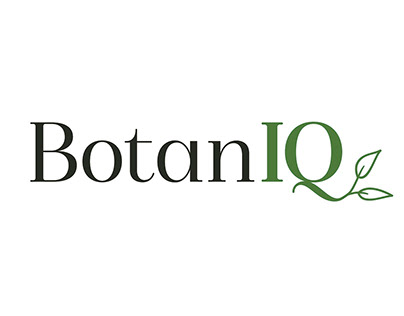 Brand Identity and Product Packaging for BotanIQ