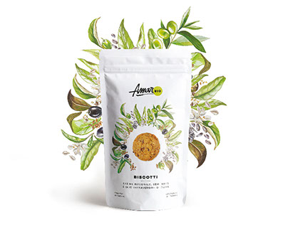 AmarBio Packaging