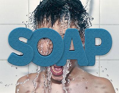 Sponge, an OpenType-SVG font
