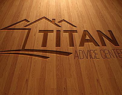 Titan LOGO Design