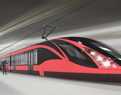 Rail Vehicle Design