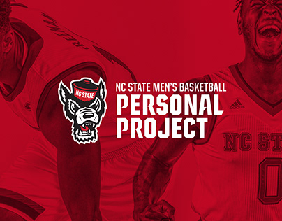 NC State Men's BBall Personal Project