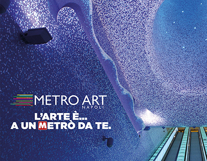 Metro Art stations Napoli