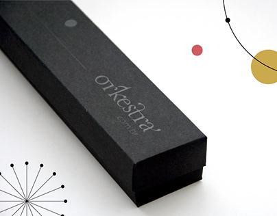 Orkestra Comunicação | Atualização da Identidade Visual