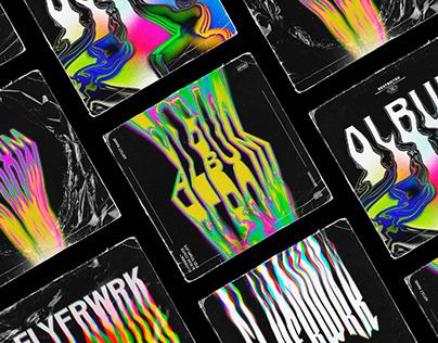 Cover Designs Vol. 5