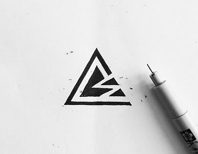 Personal Branding - Logo & Identity