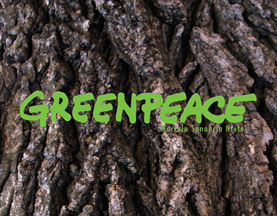 GreenPeace- Breathe