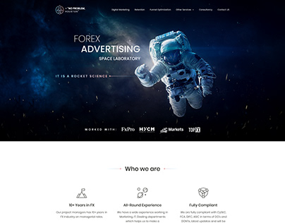 Forex Advertising