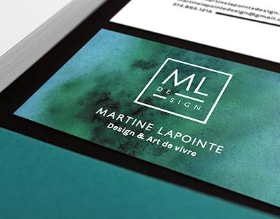 Martine Lapointe Design