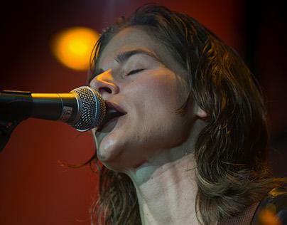 Tina Gautreau