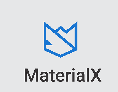 MaterialX - The best android material design