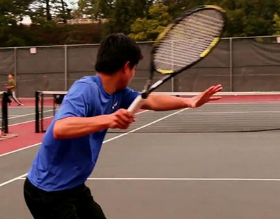 Tenacious Tennis Academy - Infomercial