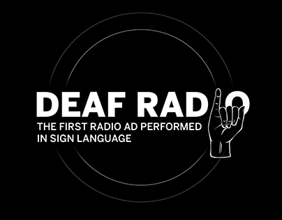 Deaf Radio - It Can Be