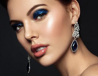 Beauty Retouching   Photographer Julia Kuzmenko McKim