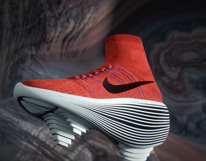 Nike: LunarEpic Launch (Product Reveal)