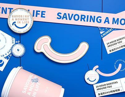 Fika Coffee - Branding