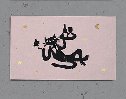 Trattoria al Gatto Nero