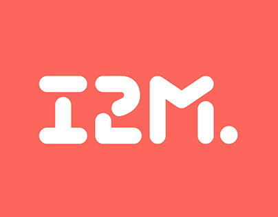 Visual Identity for I2M