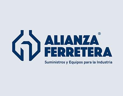 Branding Alianza Ferretera