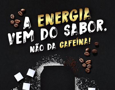 Coca Cola® Zero Sem Cafeína