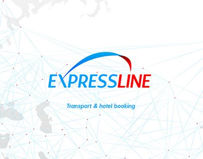 EXPRESS LINE identity