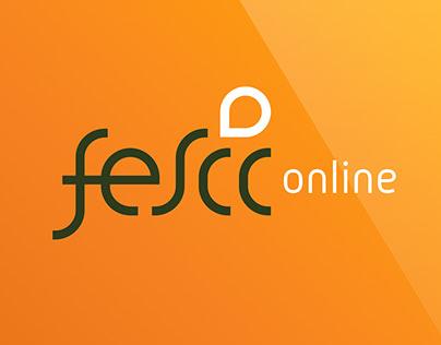 Logo FESCC - Festival de Corais de Catanduva