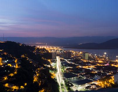 Monte Serrat Santos