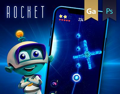 Rocket (mobile game)