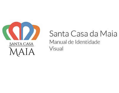 Santa Casa da Maia | Rebranding
