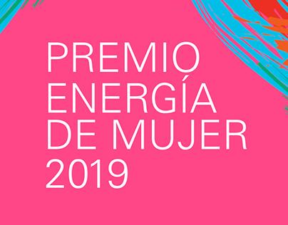 Enel - Energía de Mujer 2019