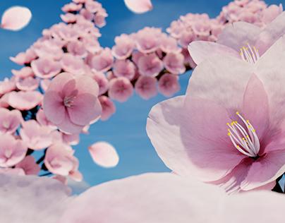 Flowers/ Flores