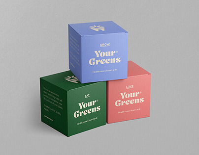 Your Greens
