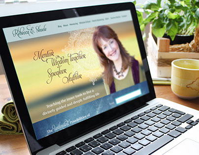 Rebecca Skeele Website
