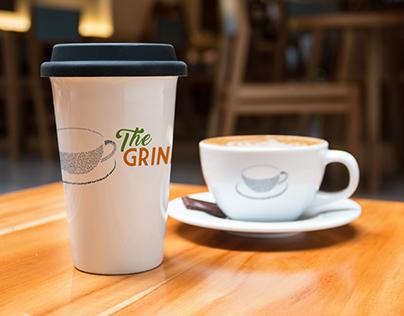 The Grind Logo.