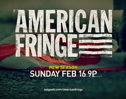 NatGeo: American Fringe