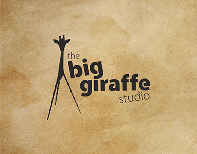 The Big Giraffe Studio