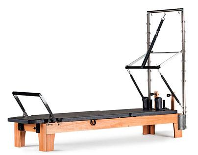 Reformer Torre // Kauffer Pilates