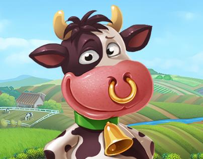 Happy Farm Slots