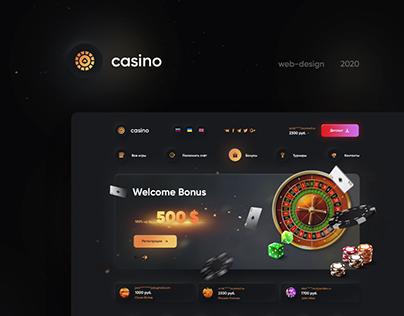 Площадка для гэмблинга Casino