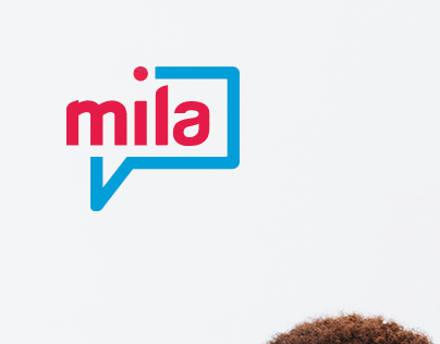 Mila Holding Co. Identity Concept