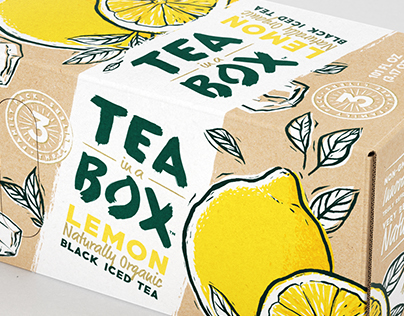 Tea in a Box