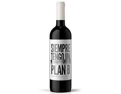 Siempre tengo un Plan B (Budeguer Wines)