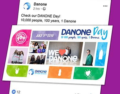 Danone Day