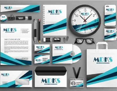 Materials Advertising