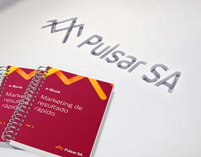 Pulsar SA - Full Branding Project