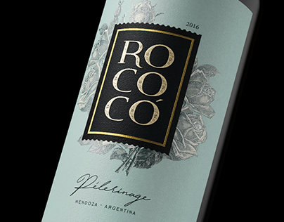 Rococó Wines